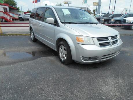 2008 DODGE GRAND CARAVAN  Houston TX