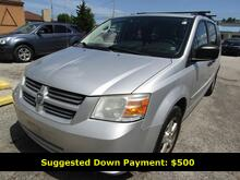 2008_DODGE_GRAND CARAVAN SE__ Bay City MI