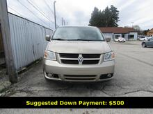 2008_DODGE_GRAND CARAVAN SXT__ Bay City MI