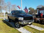 2008 DODGE RAM 1500 TRX OFF ROAD CREW CAB 4X4, LIFTED, WHOLESALE TO THE PUBLIC!  INSPECTED AND READY TO GO, SAVE $$