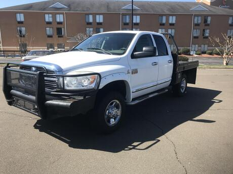 2008 DODGE RAM 2500 Laramie Oxford NC
