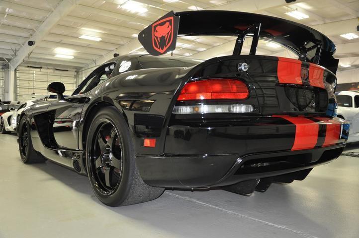 2008 Dodge ACR-X CLONE  Tomball TX