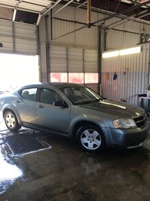 2008 Dodge Avenger CALL#1-580-798-4900**SUPER NICE**RUNS PERFECT***WWW.MAYESKIA.COM Norman OK