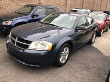 2008_Dodge_Avenger_SXT_ North Versailles PA