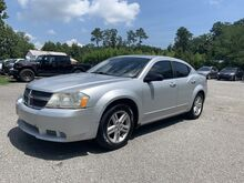 2008_Dodge_Avenger_SXT_ Richmond VA
