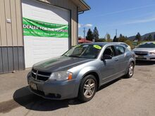2008_Dodge_Avenger_SXT_ Spokane Valley WA
