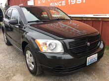 2008_Dodge_Caliber_SE_ Spokane WA
