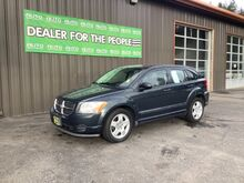 2008_Dodge_Caliber_SXT_ Spokane Valley WA