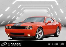 2008_Dodge_Challenger_SRT-8 Super Low Miles 19K Hemi 6.1 V8_ Houston TX