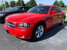 2008_Dodge_Charger_R/T_ Springfield IL