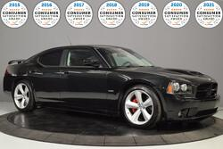 Dodge Charger SRT8 2008