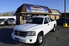 2008_Dodge_Dakota_SLT_ Murray UT