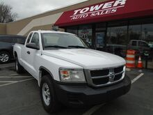 2008_Dodge_Dakota_ST_ Schenectady NY