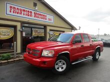 2008_Dodge_Dakota_SXT Crew Cab 4WD_ Middletown OH