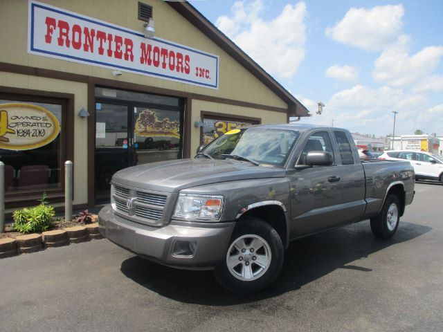 2008 Dodge Dakota SXT Ext. Cab 2WD Middletown OH