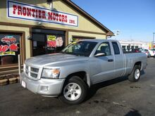 2008_Dodge_Dakota_SXT Ext. Cab 4WD_ Middletown OH