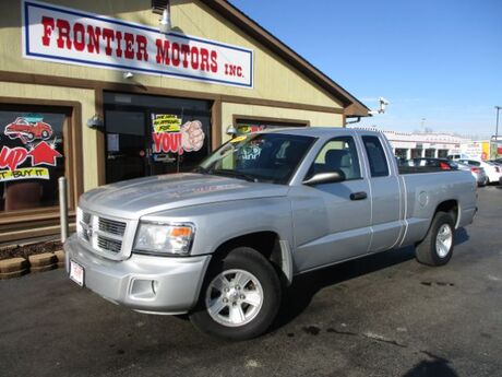 2008 Dodge Dakota SXT Ext. Cab 4WD Middletown OH