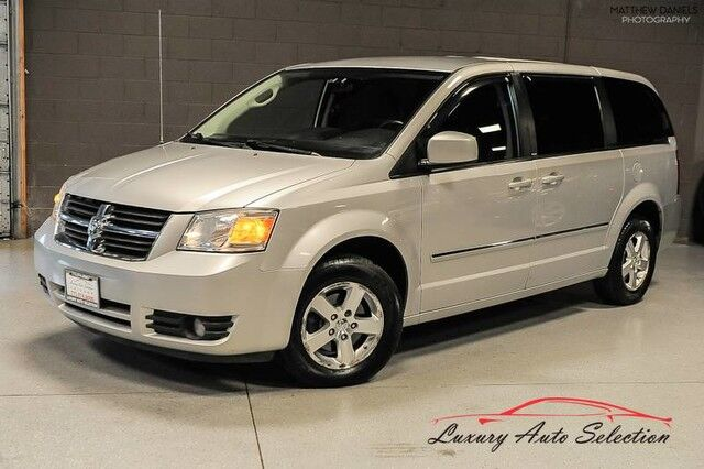 2008_Dodge_Grand Caravan SXT_4dr Minivan_ Chicago IL