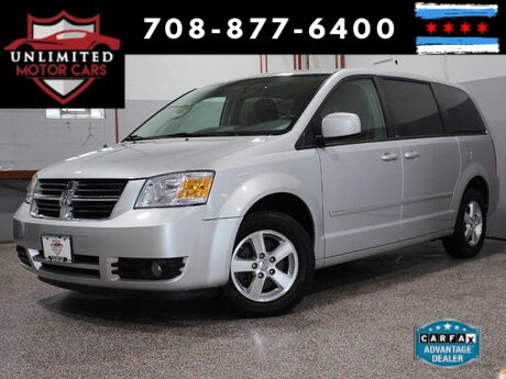 2008 Dodge Grand Caravan SXT Bridgeview IL