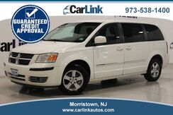 2008_Dodge_Grand Caravan_SXT_ Morristown NJ
