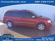 2008 Dodge Grand Caravan SXT Ponca City OK