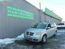 2008_Dodge_Grand Caravan_SXT_ Spokane Valley WA