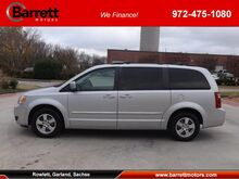 2008_Dodge_Grand Caravan_SXT_ Garland TX