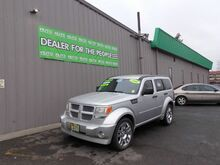 2008_Dodge_Nitro_R/T 4WD_ Spokane Valley WA