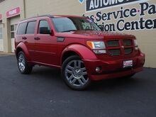 2008_Dodge_Nitro_R/T_ Middletown OH