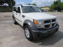 2008_Dodge_Nitro_SXT 4WD_ Houston TX