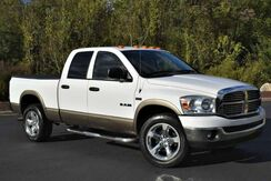 2008_Dodge_Ram 1500 4x4 Hemi_SLT Big Horn Extended Cab_ Easton PA