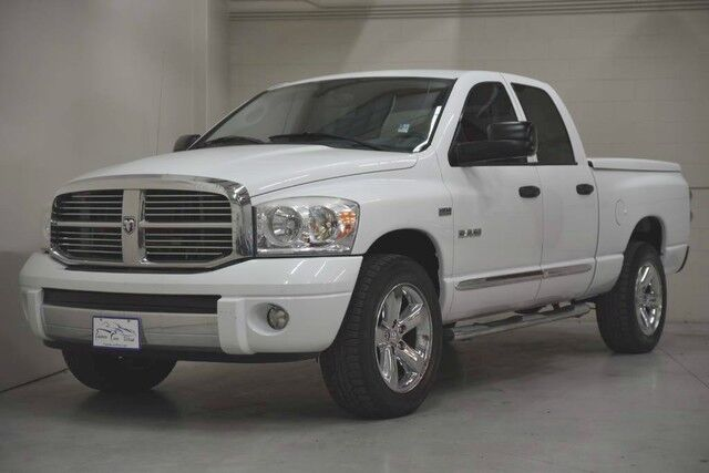 2008 Dodge Ram 1500 Laramie Englewood CO