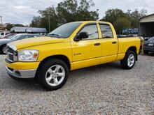 2008_Dodge_Ram 1500_SLT Quad Cab 2WD_ Hattiesburg MS