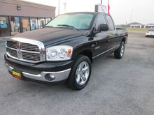 2008_Dodge_Ram 1500_SLT Quad Cab 2WD_ Killeen TX