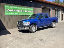 2008_Dodge_Ram 1500_SLT Quad Cab 4WD_ Spokane Valley WA