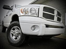2008_Dodge_Ram 2500_HEAVY DUTY SLT 4X4 4dr Quad Cab CUMMINS_ Grafton WV