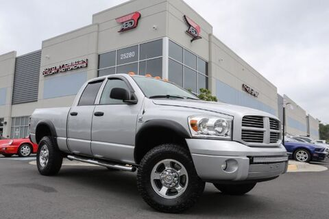 2008_Dodge_Ram 2500_SLT Quad Cab 4WD_ Chantilly VA