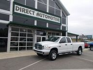 2008 Dodge Ram 2500 SLT Quad Cab Long Bed 4WD Monroe NC