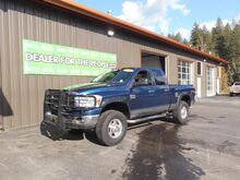 2008_Dodge_Ram 2500_SLT Quad Cab Long Bed 4WD_ Spokane Valley WA