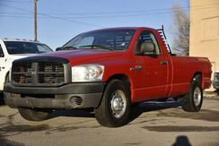 2008_Dodge_Ram 2500_ST_ Englewood CO