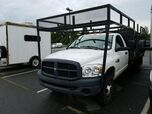 2008 Dodge Ram 3500 6-Cyl, Turbo Dsl 6.7 L WITH LIFT GATE