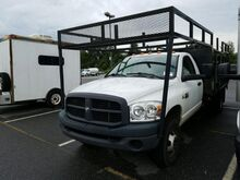 2008_Dodge_Ram 3500_6-Cyl, Turbo Dsl 6.7 L WITH LIFT GATE_ Charlotte NC