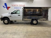 2008_Dodge_Ram 3500_FREE HOME DELIVERY! Food Truck Catering Lunch Canteen Truck_ Mansfield TX