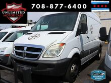 2008_Dodge_Sprinter__ Bridgeview IL