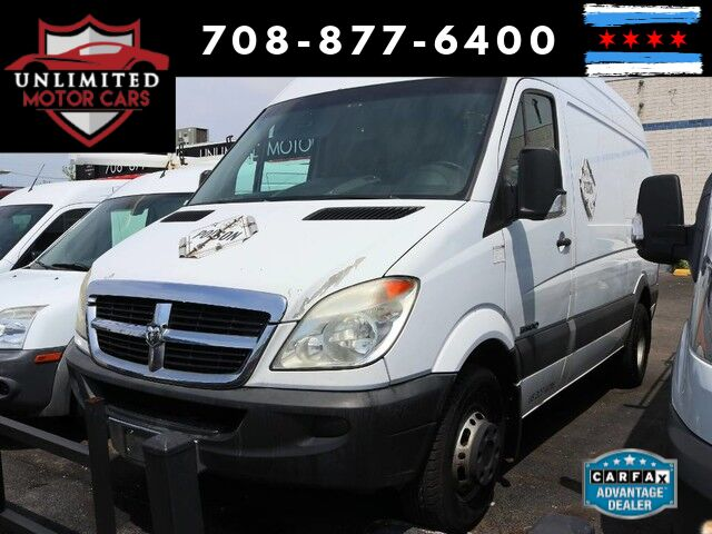 2008 Dodge Sprinter  Bridgeview IL