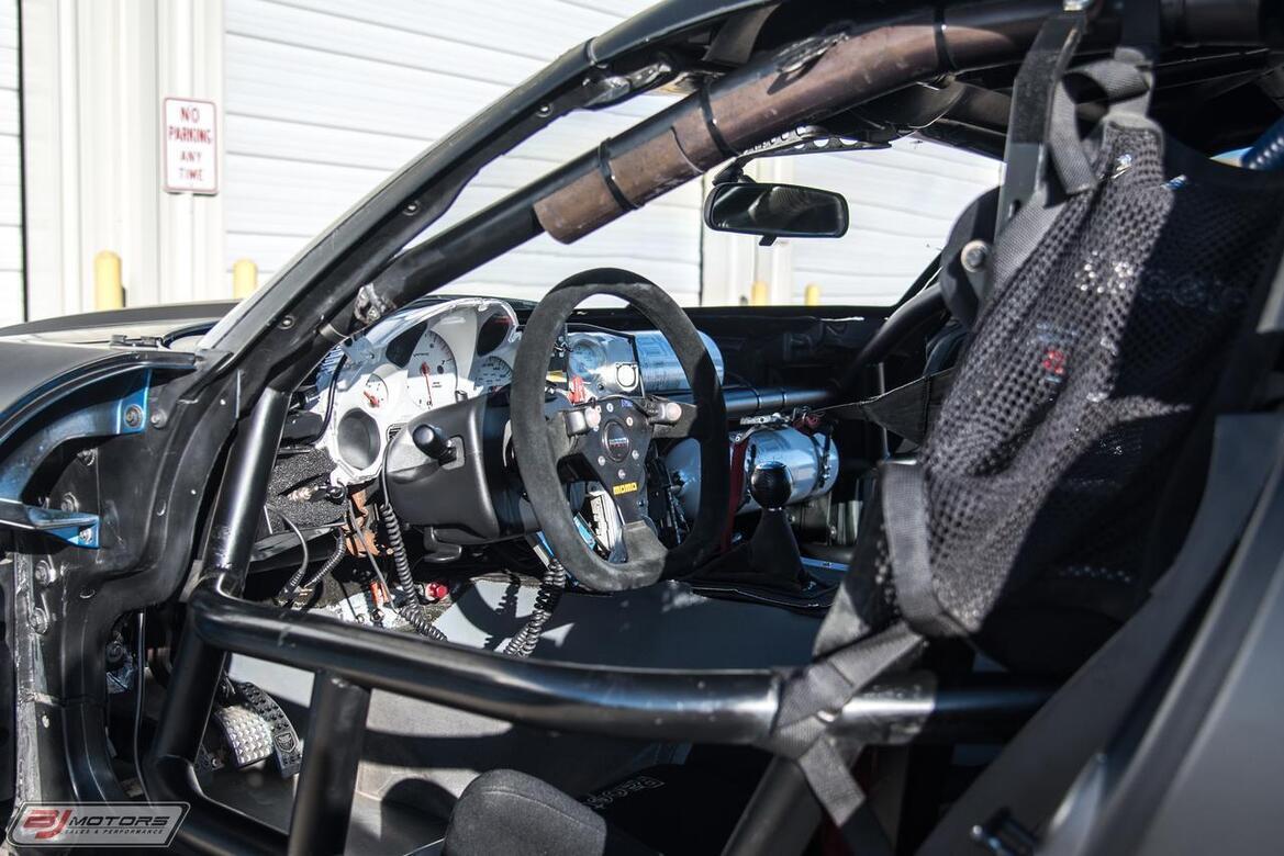 2008 Dodge Viper ACR-X Clone ACR-X   Tomball TX