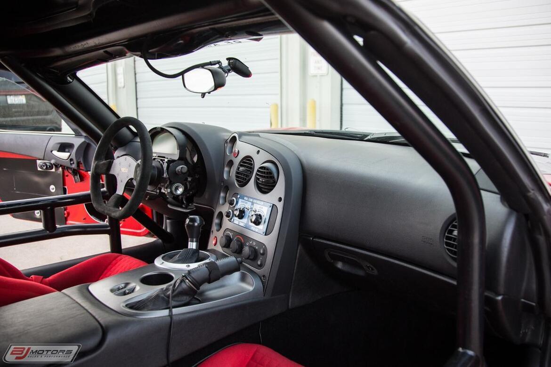 2008 Dodge Viper SRT-10 ACR-X Clone Tomball TX
