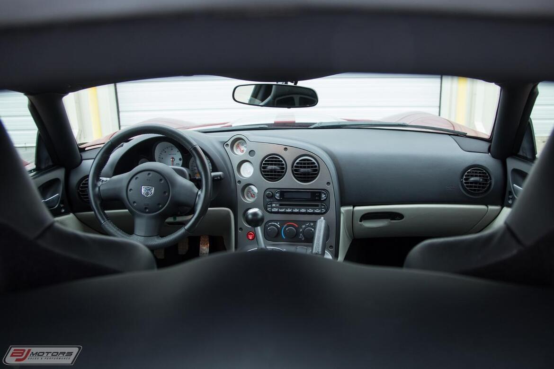 2008 Dodge Viper SRT-10 Tomball TX
