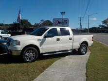 FORD F-150 4X4, BUY BACK GUARANTEE & WARRANTY, MULTI DISC, SUNROOF, TOW PGK, BED COVER, ONLY 113K MILES! 2008