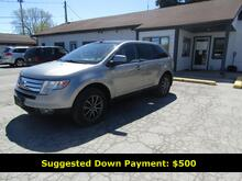 2008_FORD_EDGE SEL__ Bay City MI